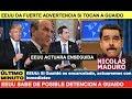 SI Maduro detiene a Guaido EEUU hará esto