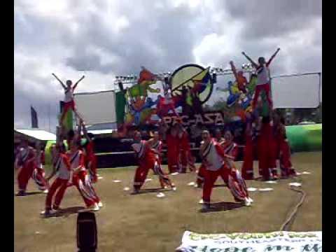 YFC ILC '07 cheerdance CHAMPION: SEM --- Davao City