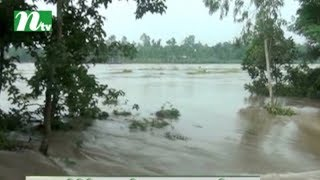 Flood situation deteriorated throughout the country