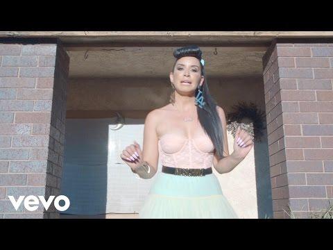 Lala Romero - God Forgive Me (Official Music Video)
