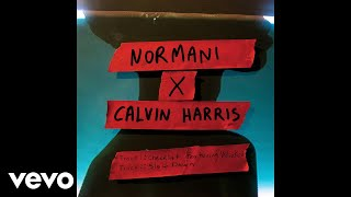 Normani X Calvin Harris ft. WizKid - Checklist (Official Audio)