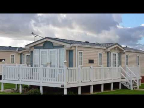 Tips for Winterizing a Manufactured Home
