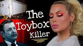 The ToyBox Mystery - David Parker Ray - GRWM MurderMystery&Makeup   Bailey Sarian