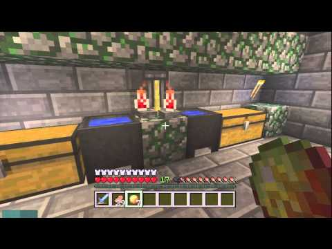 minecraft xbox- how to make a fire resistance potion