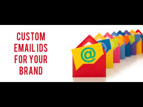 How to get free buissness email with custom/own domain name  | Free website part 2