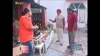 Punjabi Achaar