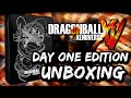 Dragon Ball Xenoverse PS3 Day One Edition w/ Metal Case Unboxing (ENGLISH/US Version)