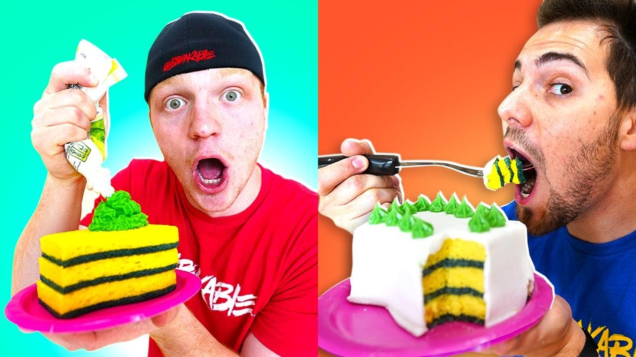 10 EASY WAYS TO PRANK YOUR FRIENDS!