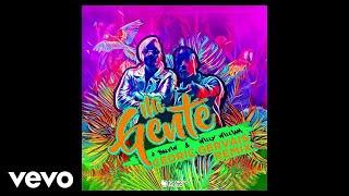 J Balvin, Willy William, Cedric Gervais - Mi Gente (Cedric Gervais Remix/Audio)
