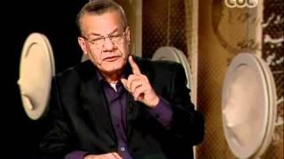 Cbc كل رجال الرئيس عادل حمودة فاروق حسني 17 8 2011