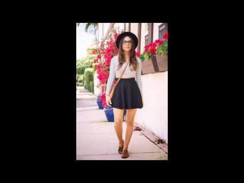 5 Modest but Still Chic Ways to Wear a Miniskirt