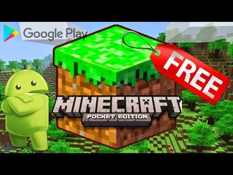 how to get MINECRAFT 1.2.8 latest update for FREE on ANDROID (NO ROOT)