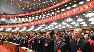 Principal contradiction facing Chinese society has evolved in new era, says Xi