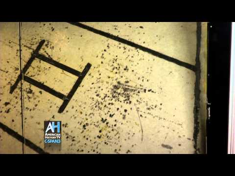 American Artifacts Preview: Medical History - Balad Theater Hospital Floor