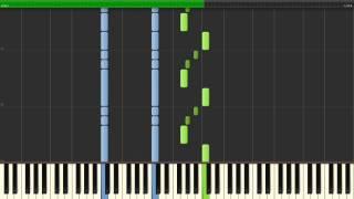 Ramin Djawadi - Main Title [OST Game of Thrones] (Piano Tutorial | Synthesia)