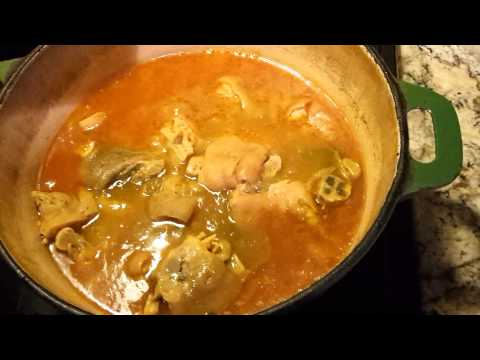 How to cook pigs feet ( QUICK.EASY) PART 2