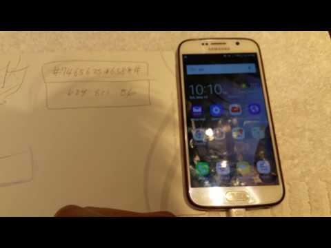 Latest How To Unlock All Samsung Galaxy Smartphone Without SIM Card For FREE! Full HD 2017