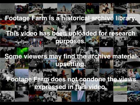 Vietcong Attack Saigon During Tet Offensive Pt 3  221064-04 | Footage Farm