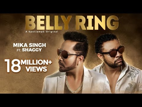 Xxx Mp4 Belly Ring Mika Singh Ft Shaggy Official Video Latest Song 2019 Music Amp Sound 3gp Sex