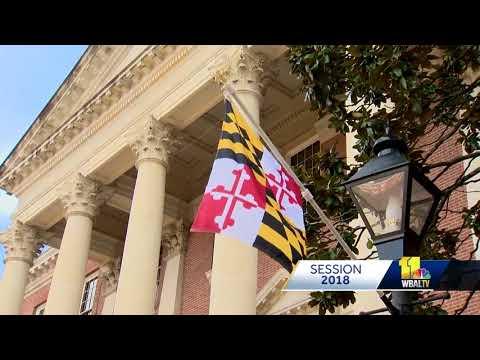 Maryland's medical marijuana industry diversity bill amended