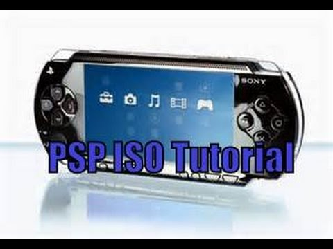 How To Get PSP ISO's To Work From EmuParadise