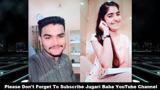 Cool AND Funny Girls TikTok Videos | Kamran Rafiq | Faisal Mushtaq Gujjar | Jugari Baba