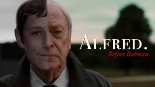 Alfred: Before Batman