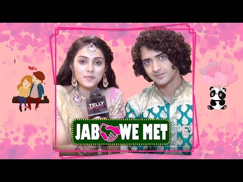 Whose most likely to? Ft  Sumedh Mudgalkar and Mallika Singh