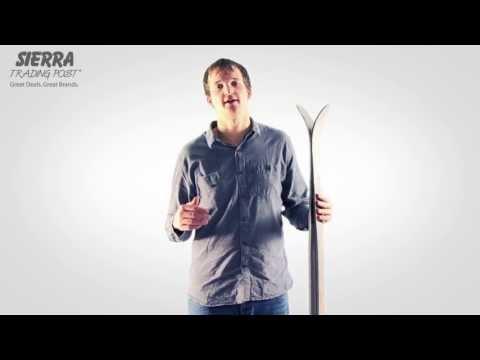 Determining Your Ski Length