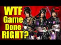 Download Video WTF Japan Game is Legit? - Way of the Samurai 4 - Game Exchange 3GP MP4 FLV