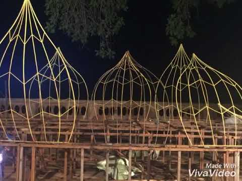 making of long boat | Hyundai Elentra commercial | by Dilip More