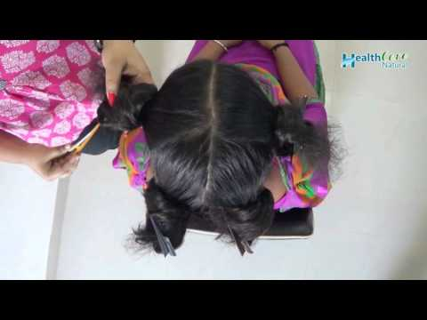 How to Get Long Hair in a Week – Natural Home Remedy