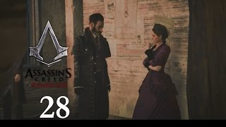 AC SYNDICATE Ordentlich verarscht #27 Let´s Play Assassin´s Creed Syndicate