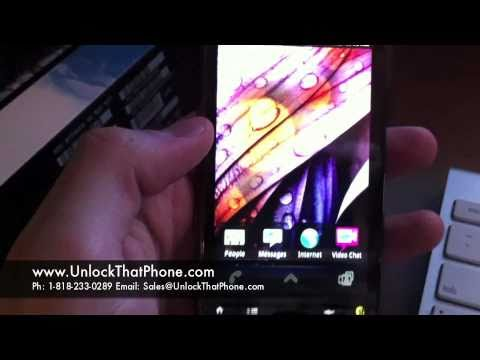 How to Unlock HTC Mytouch 4G & 3G with Code + Full Unlocking Tutorial!! tmobile at&t o2 bell rogers