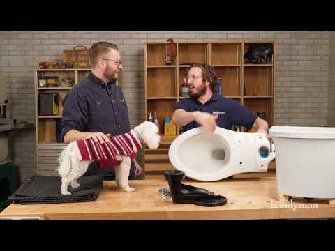 Stuff We Love: Kohler Corbelle Two Piece Toilet