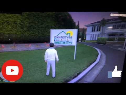 Gta 5 : Buying The Golf Club!