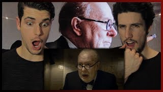 Darkest Hour Trailer Reaction & Review