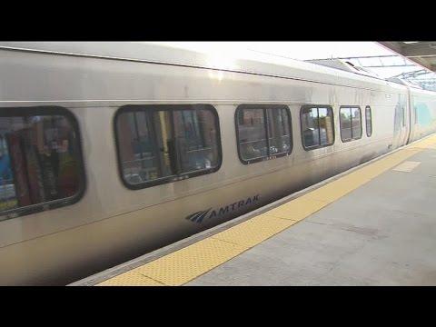 MTA proposes New Haven rail line to Penn Sta.