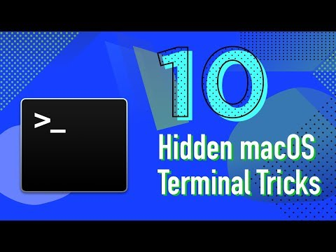 Best Mac Terminal Tricks and Commands to Know