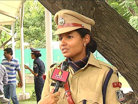 Sardar Vallabhbhai Patel National Police Academy   Lady IPS Trainee Officers   Vanitha News