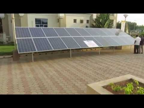 How to Create 1 Kw Solar Energy System - Solar training - Solar Energy Pdf