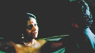 Lakshmi Removing Her Dress Infront Of Santhosh - Apsaras Tamil Movie Scenes