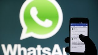 Government To Examine Whatsapp Messages