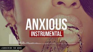 "Free Smooth West Coast R&b Type Beat Instrumental 2017 ""anxious"" [prod. Junior]"