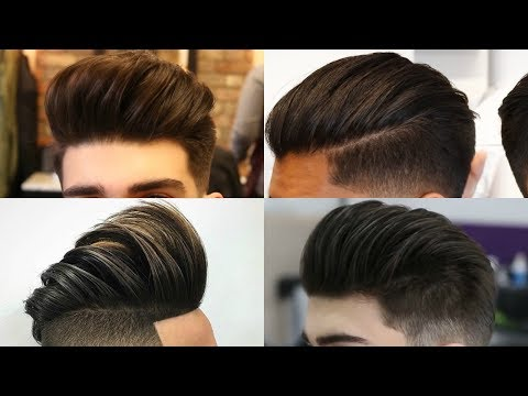HOW TO Add Volume To Your Hair - Mens Hairstyling Hacks / Tips 2018