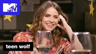 After After Show: After Images | Teen Wolf (Season 6B) | MTV