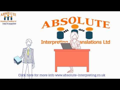 Birmingham Translation Company, Birmingham Translation Services UK
