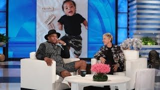 Russell Westbrook Talks Fashion and Fatherhood