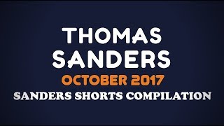 October 2017 SHORTS Compilation!! | Thomas Sanders