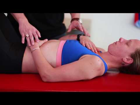 Performance Running Breathing - Nasal Diaphragmatic Breathing